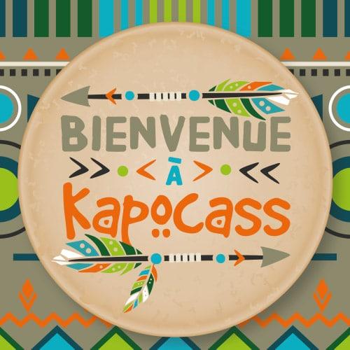 Jeux d'aventure kapocass