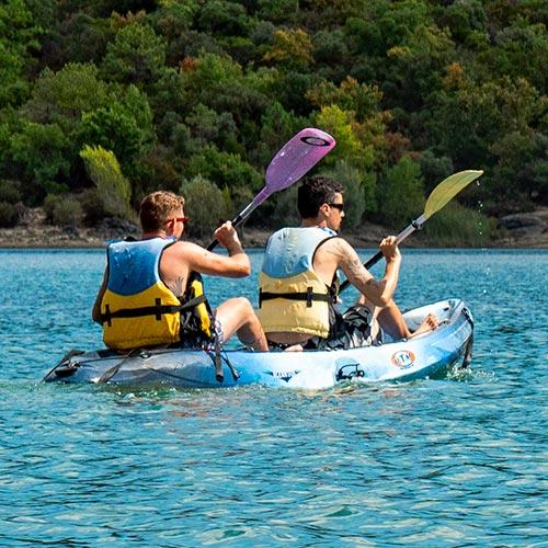 location-canoe-kayak-lac-saint-cassien