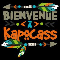 Bienvenue à Kapocass