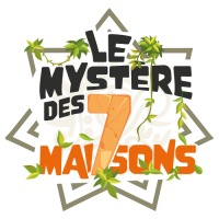 Le Mystère des 7 maisons - Rallye Nature