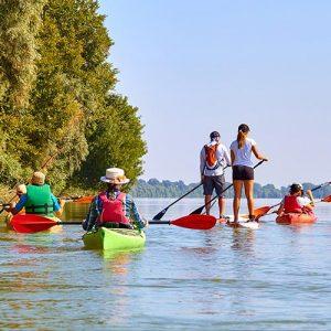 location-kayak-paddle-lac-saint-cassien